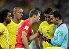 Mundial 2018. Cesar Ramos sędzią meczu Polska - Kolumbia