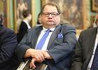 Ryszard Kalisz pozywa gazety za opublikowanie jego rozmowy z Aleksandrem Kwaśniewskim