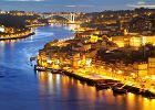 Portugalia Porto. Spacer w dzielnicy Ribeira