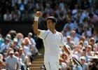 Wimbledon 2015. Novak Djoković pierwszym finalistą