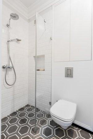 Prysznice Bez Brodzika Budowa Projektowanie I Remont Domu