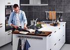Wszystko o blatach kuchennych: jakie wybrać, na co zwrócić uwagę?