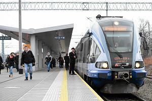 PKP Intercity wyciąga pociągi z krzaków. Składy ED74 będą zmodernizowane. Pojadą przez Radom [MAPA TRAS]