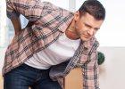 Zesztywniaj�ce zapalenie stawów kr�gos�upa - g�ównie problem m�odych m�czyzn