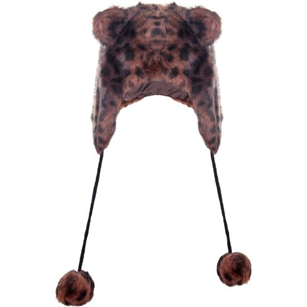 Czapki z uszami, czapka z uszami, nakrycie g�owy, jesie� 2012, zima 2012