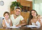 Ulga na dziecko - pami�tajmy o odliczeniu od podatku wype�niaj�c PIT