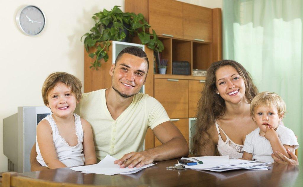 Ulga na dziecko - pamiętajmy o odliczeniu od podatku wypełniając PIT
