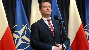 Bartłomiej Misiewicz