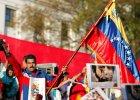 Wenezuela nak�ada restrykcje na USA. Zak