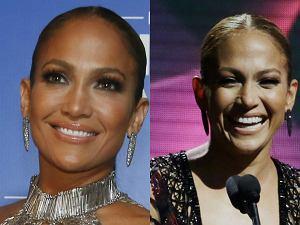 Jennifer Lopez  na Latin Billboard Awards