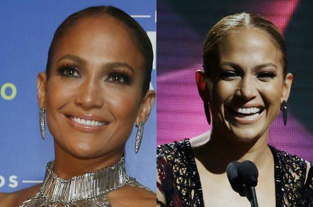 Jennifer Lopez nie pozwoliła na rozdaniu Billboard Latin Music Awards zabłysnąć jakiejkolwiek innej gwieździe. Obie jej kreacje deklasują konkurencję.
