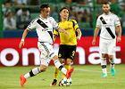 Legia gra ze Sportingiem. Oto trzy świetne polskie piosenki o piłce nożnej