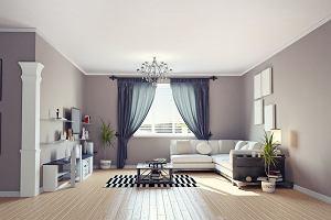 Ceny apartamentów w Polsce