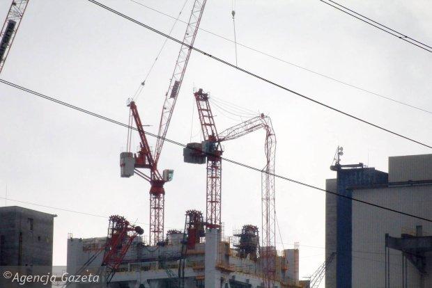 Wypadek w Elektrowni Opole. Dwaj pracownicy Mostostalu Płock nie żyją