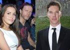 O jej romansie z serialowym Sherlockiem plotkowano w czerwcu. Nie zaprzecza�a. Teraz by�a Majdana komentuje