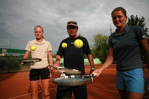 Tenis. Gdzie by�by polski tenis, gdyby Radwa�scy nie wr�cili do Polski?