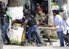 Polacy zabici w Tunezji
