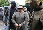 Robert J., podejrzany o zabójstwo studentki ze szczególnym okrucieństwem, zostaje w areszcie