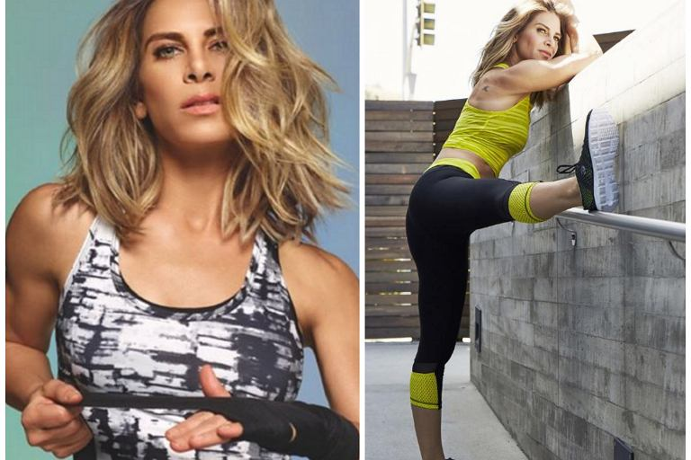 Instagram Jillian Michaels