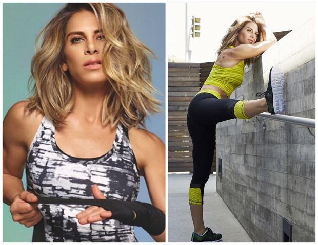 Jak wybrać strój na fitness. 6 porad Jillian Michaels