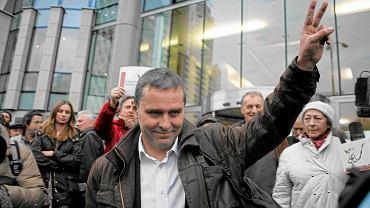 Cezary Gmyz został korespondentem TVP  w Berlinie