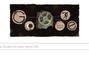 Mechanizm z Antykithiry - Google upamiętnia jedną z największych zagadek starożytności