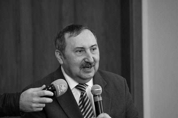 Nie żyje prof. Bogusław Banaszak, sędzia Trybunału Stanu, konstytucjonalista związany z UZ