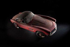 BMW 507 | Wyjątkowe auto Elvisa odżyje!