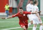 Legia zg�osi�a dw�ch pi�karzy do rozgrywek ekstraklasy