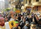 """W�adze: """"Bractwo Muzu�ma�skie to terrory�ci"""". Brutalne starcia w Egipcie. S� ofiary"""
