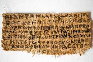 Papirus prawd� ci powie