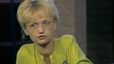 """Anna Mentlewicz w programie """"Luz"""""""