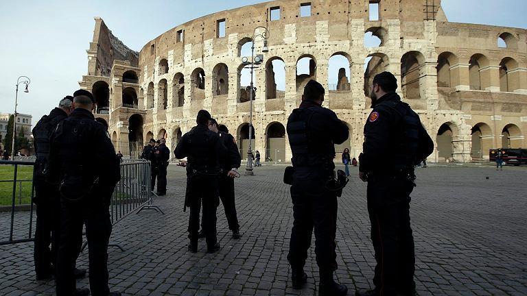 Ochrona Koloseum