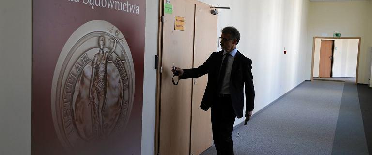 Sędziowie z Krakowa ostro o nowej KRS. Większość chciałaby natychmiastowej dymisji