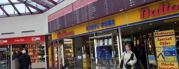 Polska zap�aci 20 mln euro w�a�cicielowi sklep�w Baltona