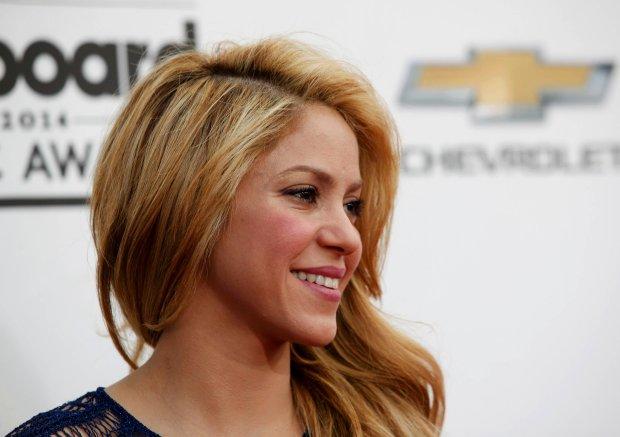 Shakira przymierza się do wydania kolejnej płyty.