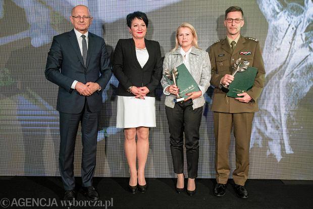 Zdjęcie numer 35 w galerii - Znamy laureatów Nagrody Gospodarczej Prezydenta Lublina [ZDJĘCIA]