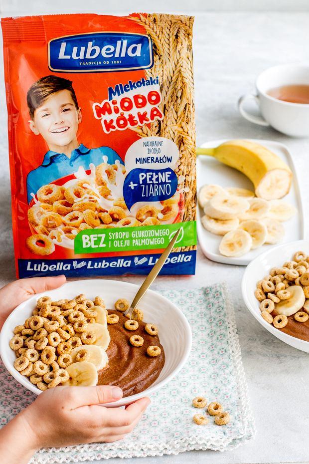 Przepis na BEZtroskie śniadanie