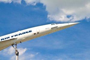 Ponaddźwiękowy Concorde znowu wzbije się w powietrze?