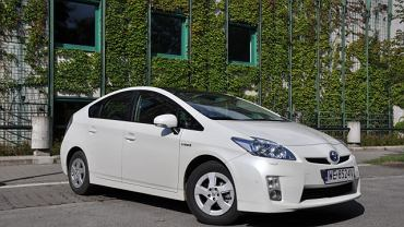 Toyota Prius HSD