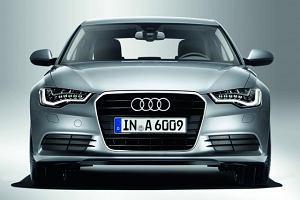 Audi A6 Hybrid wycenione