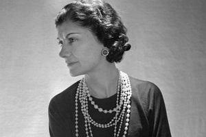 Coco Chanel  i jej najwi�ksze tajemnice