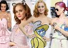 Metamorfozy 2011! Ten rok nale�a� do Katy Perry!