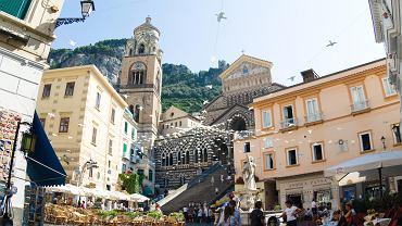 Amalfi/Fot. Shutterstock