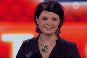 Marta Podulka.