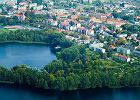 Atak sinic i E.coli w Szczecinku - zamkni�to k�pielisko