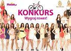 Zag�osuj na Miss Plotek.pl i wygraj rower!