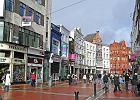 Praca w Irlandii w 2012 r.