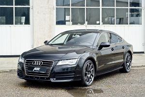 Audi A7 3.0 TDI od ABT