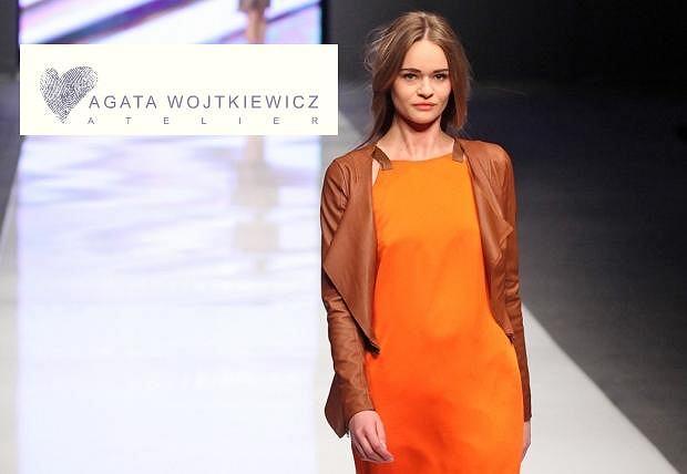 Okrycia wierzchnie Agaty Wojtkiewicz